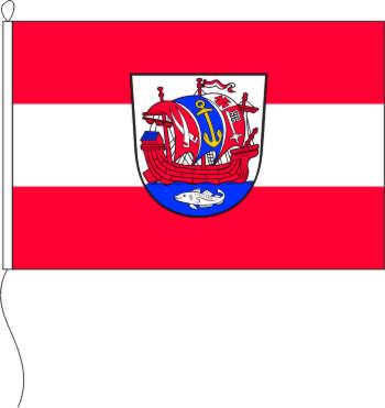 Langwimpel Fahne Flagge Österreich mit Adler verschiedene Größe
