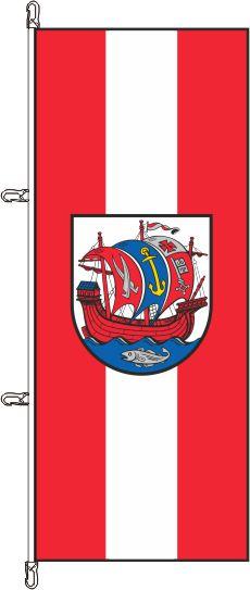Fahne Flagge Bremerhaven 90 x 150 cm