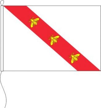 Flagge Elba 60 x 90 cm√ →Maris Flaggen GmbH
