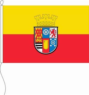 Fahne Flagge Bolivien mit Wappen 60 x 90 cm