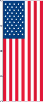 Fahne Flagge Peace im Hochformat verschiedene Größen